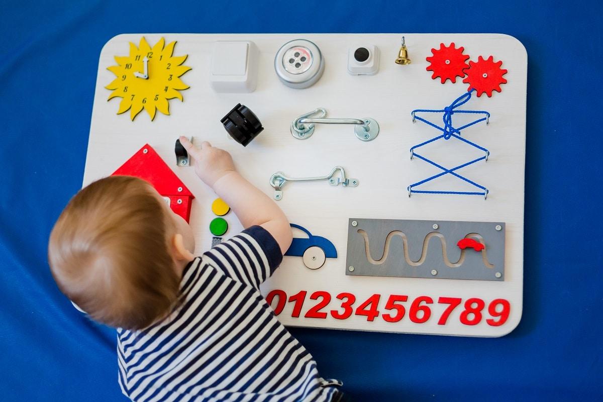 Les principes de la pédagogie Montessori
