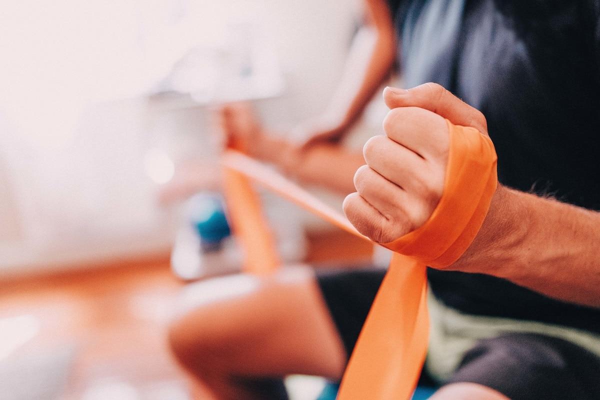 Que traite la physiothérapie ?