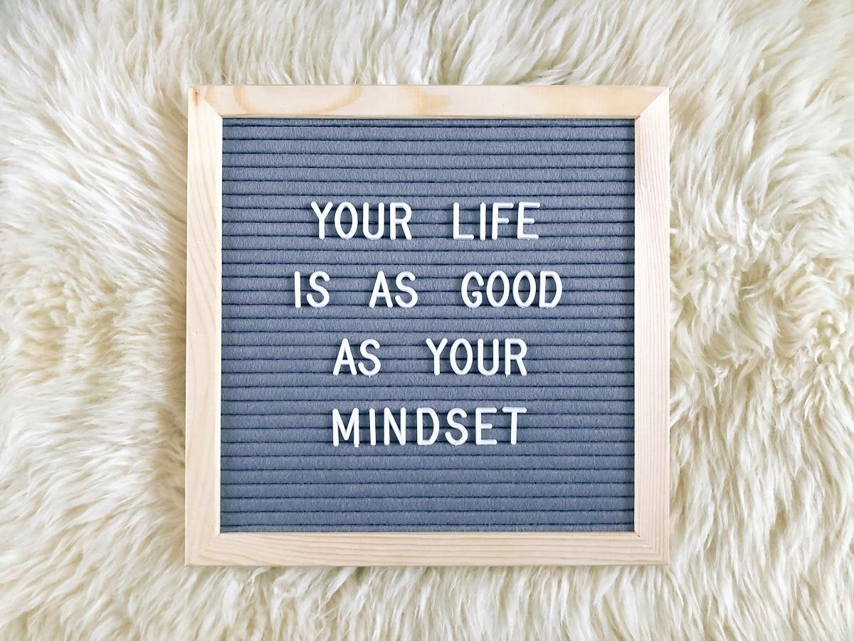 C'est quoi la pensée positive ?