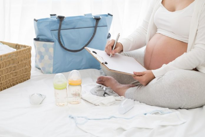 Projet de naissance : anticiper pour plus de sérénité